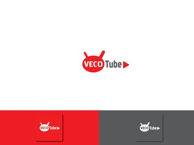YouTube Vlogging Logo Design brand vlog clip color entertainment vlogger youtube logo logotype dribbble video vector logo illustration icon design