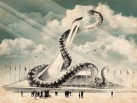 Olympic Snake