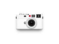 White Leica