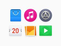 Small Icons 2