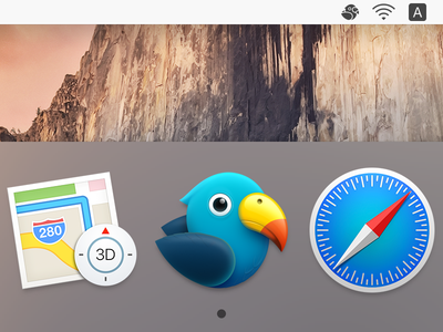Parrot Icon 2 beak macaw animal icon ux icon ui icon user interface icon skeu skeuomorph skeuomorphism mac icon macos icon osx icon app icon menubar dock realistic bird logo parrot sandor
