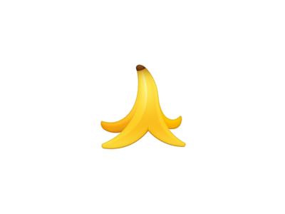 Banana 2 app iphone icon os icon app icon ios icon mac os icon macos icon mac icon osx icon realistic icon sandor banana yellow food fruit