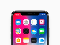 Iphone x   fullview