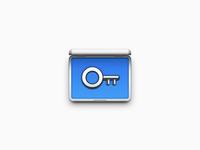 Key Icon 2