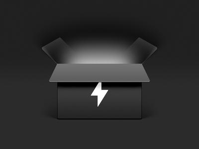 Energy Box (Black)