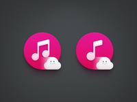 Cloud Music 2
