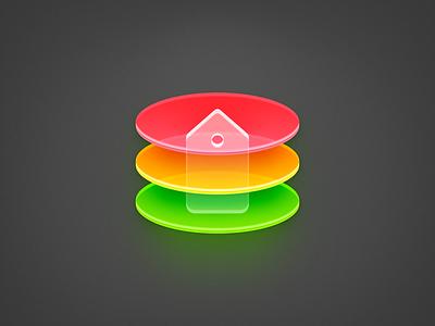 Store Icon ux icon ui icon user interface icon skeu skeuomorph skeuomorphism mac icon macos icon osx icon store label app store app store icon sandor realistic app icon store icon