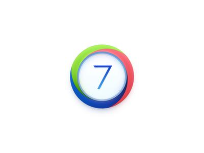 OS7 Icon Draft