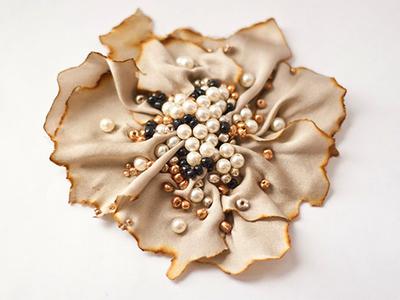 Coffee Pearls pretty
