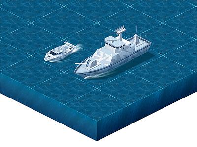 in the design of naval warfare
