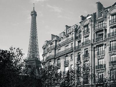 Hi Eiffel tour