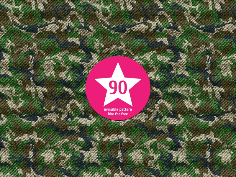 Military Pattern pattern