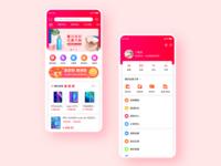 Italian E-commerce Project