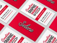 Selene Da Silva Brand