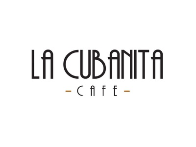 La cubanita illustration havana cuba cuban identity graphic design graphic logo design miami branding logo design