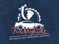 Fix my ride - Car servicing