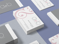 A&B Business Card