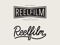 Reelfilm logo