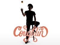 Coughlin Album Art