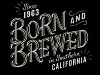 Born & Brewed