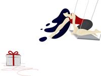 Mybirthday Illustration