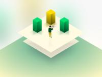 IKR App login illustration