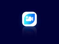 Browser Recording App Icon