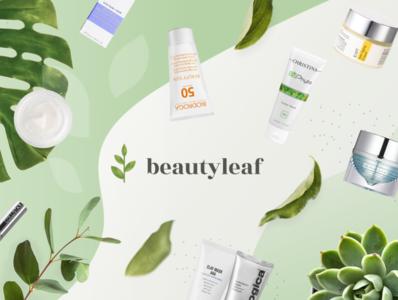 Beauty Leaf Brending