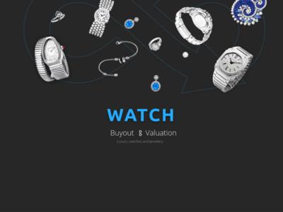 Watch site concept