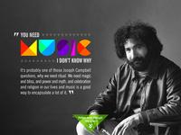 JerryGarcia.com – Jerry's Story