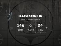 Dailyui 14 Countdown