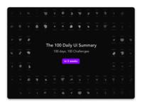 Daily Ui Summary Teaser