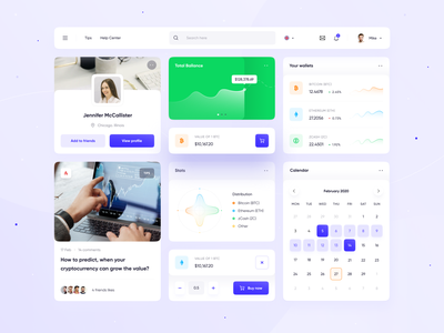 UI Elements ui kit analytics stats color ios mobile user interface app chart dashboard mobile design ux design design web design app design ui design ux ui