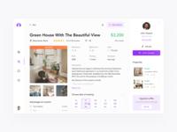 Real Estate App Property