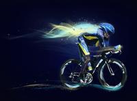 Sport Spirit - Digital Illustration