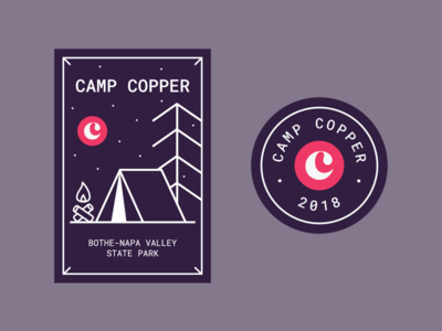 Camp Copper