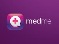 Personal medical app logo