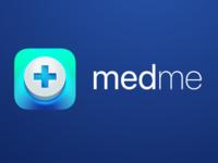 Personal medical app logo (pre)