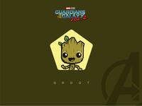 I am Groot !!
