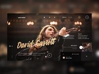David Garrett Design