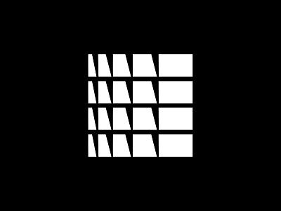 Morph Logo (Concept) marque monogram monograms identity minimalist modernist design branding logos logo