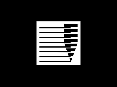 Logo for Marx Design marque symbol logomark identity minimalist modernist design branding logos logo
