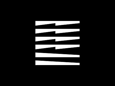 Lords Audio symbol marque identity minimalist modernist design branding logos logo