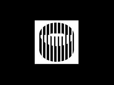 Moneybox Logo (Concept) logomark symbol marque identity minimalist modernist design branding logos logo