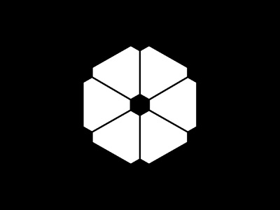 O Architecture / Cube marque logomark symbol identity minimalist modernist design branding logos logo