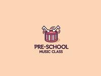 Pre-School Music Class