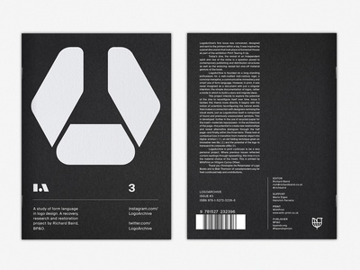 LogoArchive Issue 3 Preview