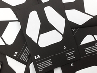 LogoArchive Issue 3 Launch