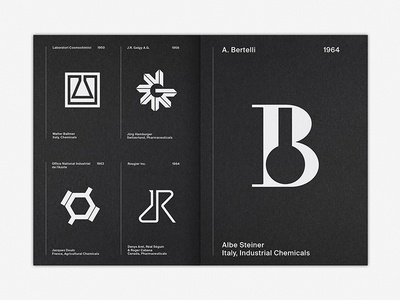 LogoArchive Issue 3