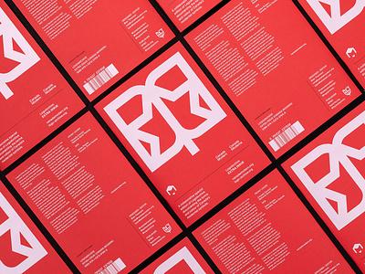 Logoarchive Extra Issue – Canada Modern print colorplan symbols branding design mid century modernist modernism zine magazine logo